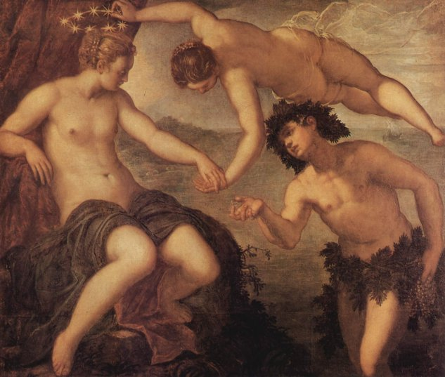 Tintoretto Tintoretto