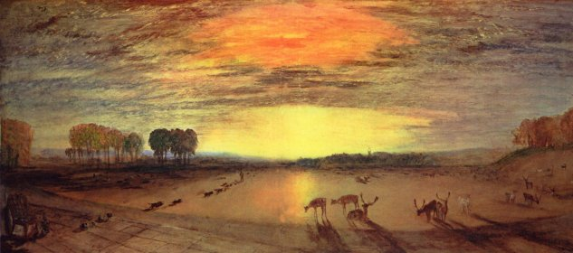 William  Turner William  Turner