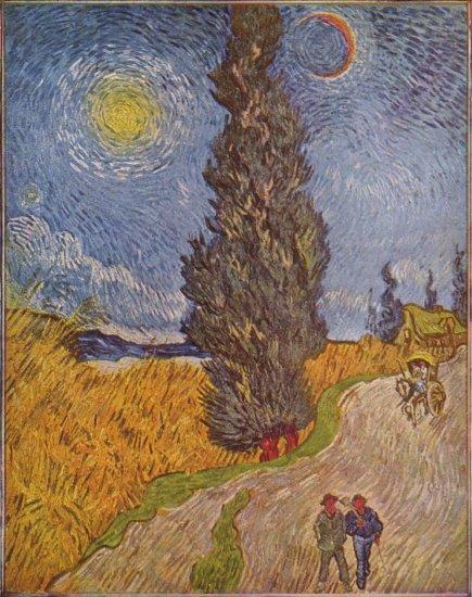 Vincent van  Gogh -  Vincent van  Gogh - artelista.com