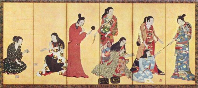 Iwasa Matabei  -   Iwasa Matabei  - artelista.com
