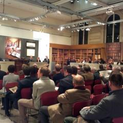 El futuro del coleccionismo y las subastas de arte