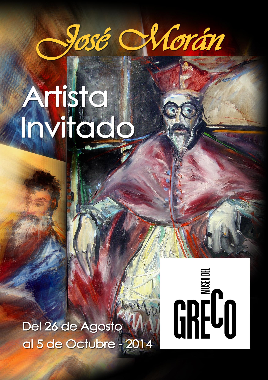 José Morán y El Greco
