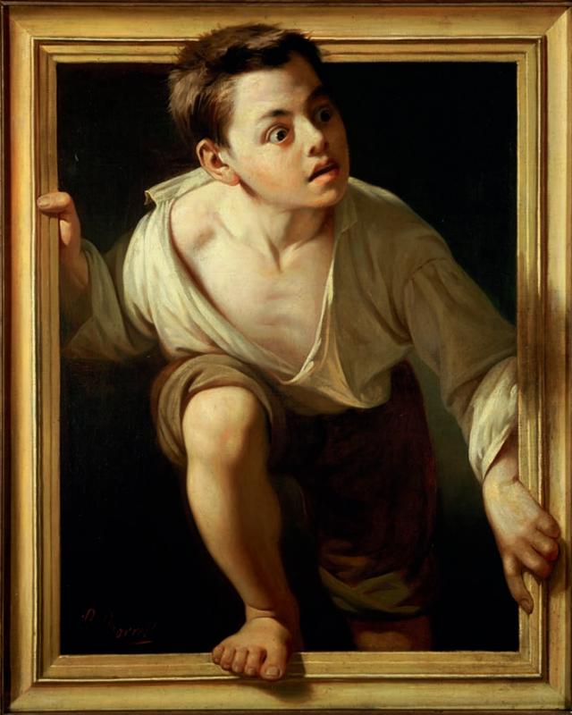 Trampantojos, los engaños del arte