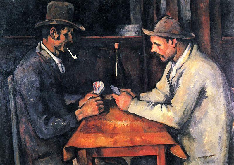 Cinco genios de la pintura que no vivieron su éxito