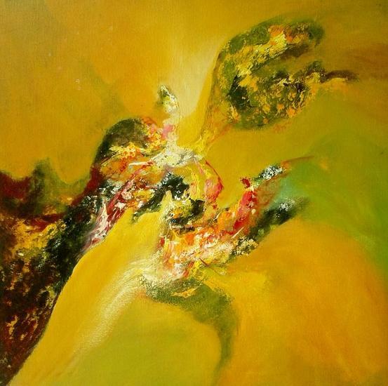 Sanjay Punekar y la misión del artista