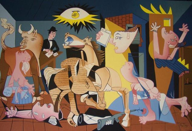 Lo que el Guernica nos dejó