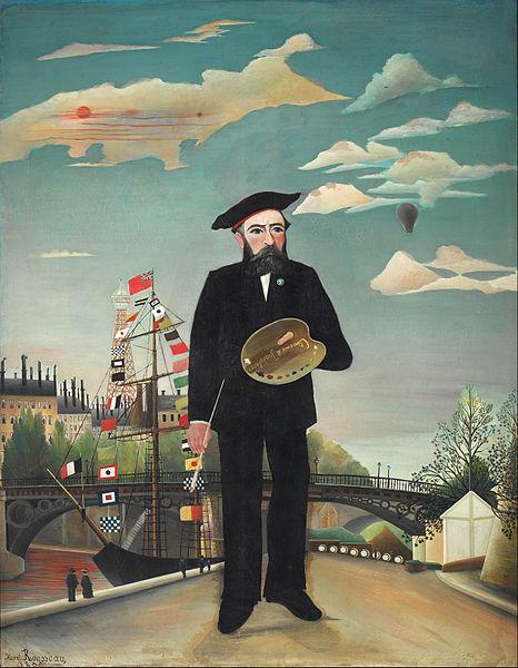 Wilhelm Uhde, el gran descubridor de talentos