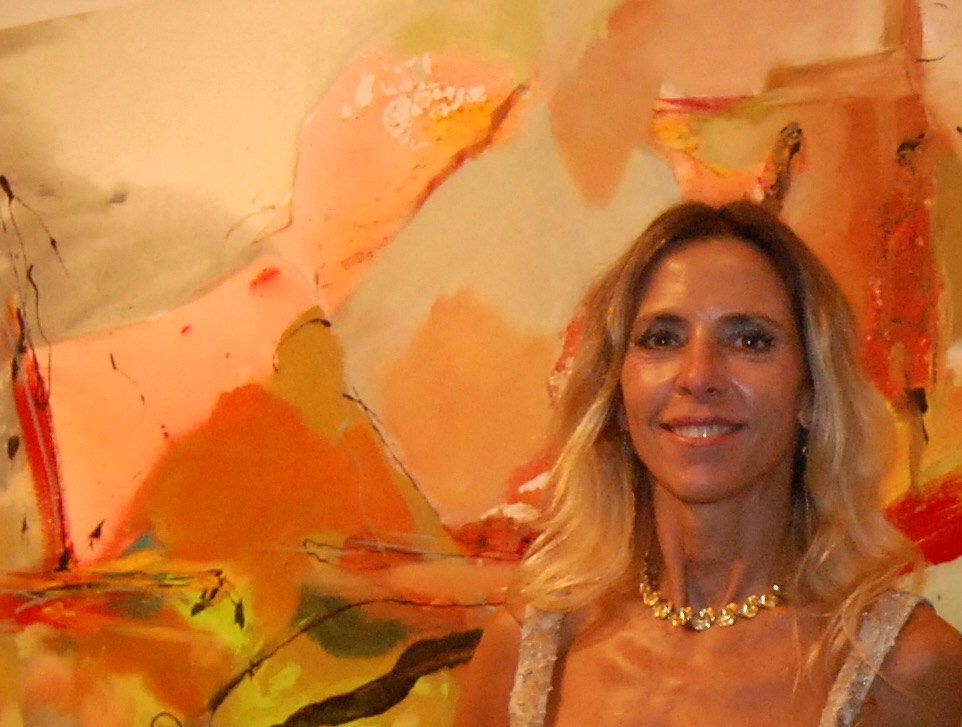 Desde mi taller: Gisela Gaffoglio