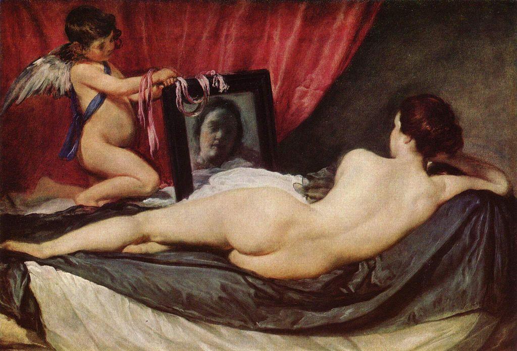 Los mejores desnudos femeninos