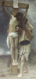 ¡Compasión! 1897. William- Adolphe Bouguereau