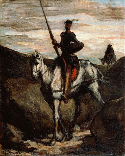 Honoré Daumier: crítica y humor en el arte
