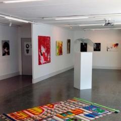 I Muestra Artelista Offline