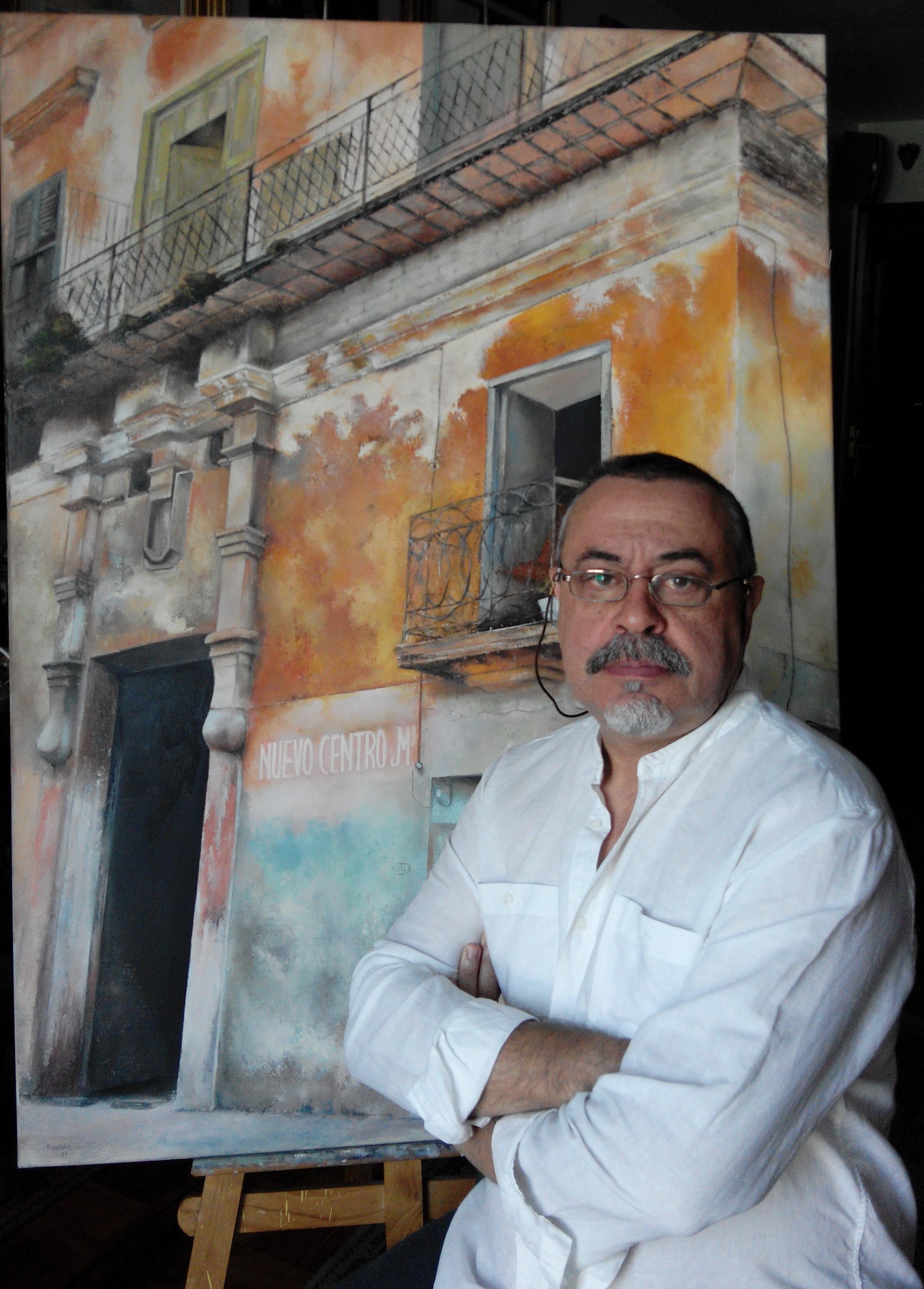 Desde mi taller: Tomás Castaño