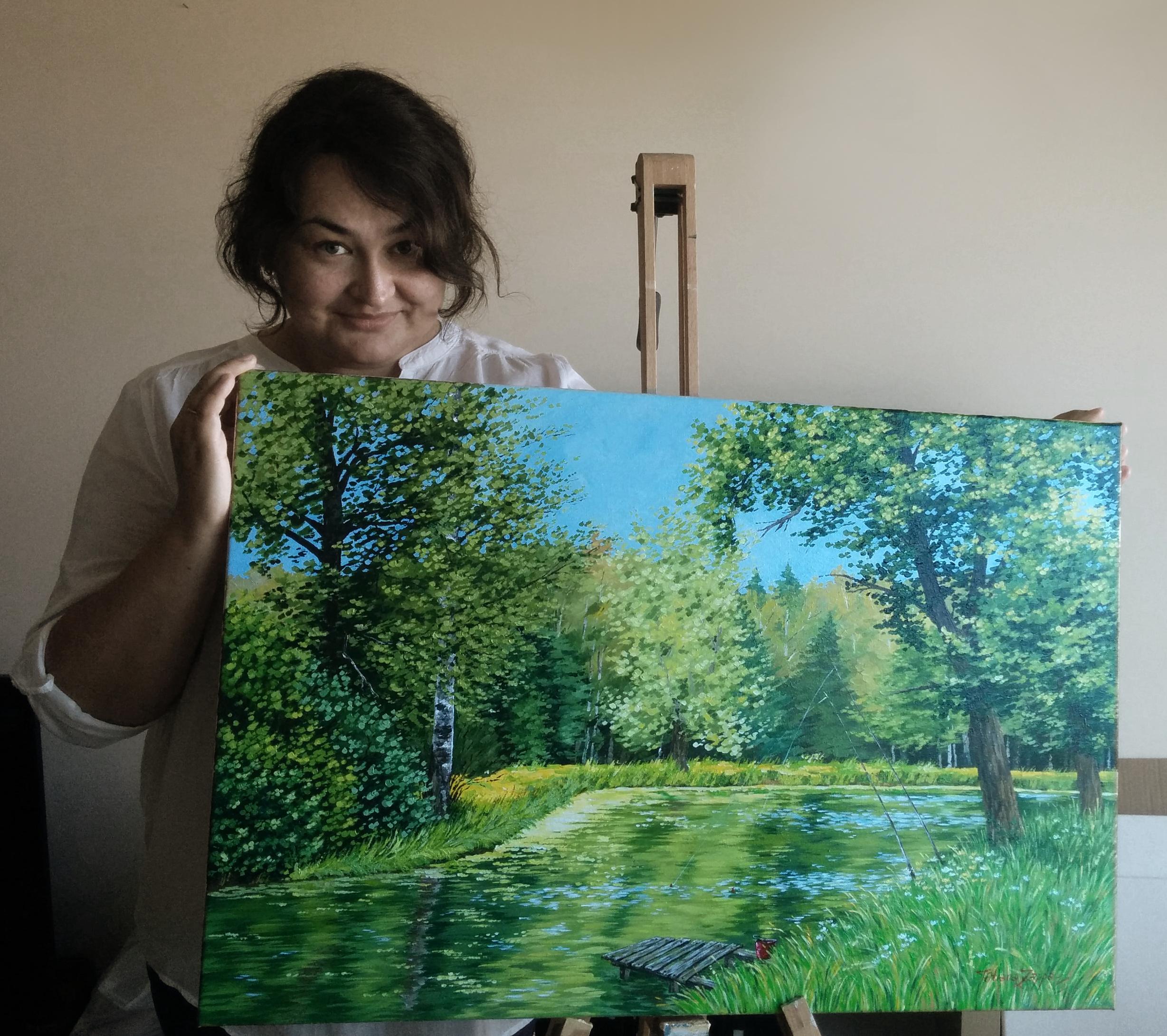 Desde mi taller: Tatiana Zappa