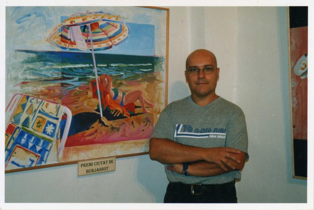Jose Miguel Alguer Romero
