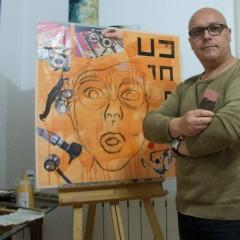 Desde mi taller: Jose Miguel Alguer Romero