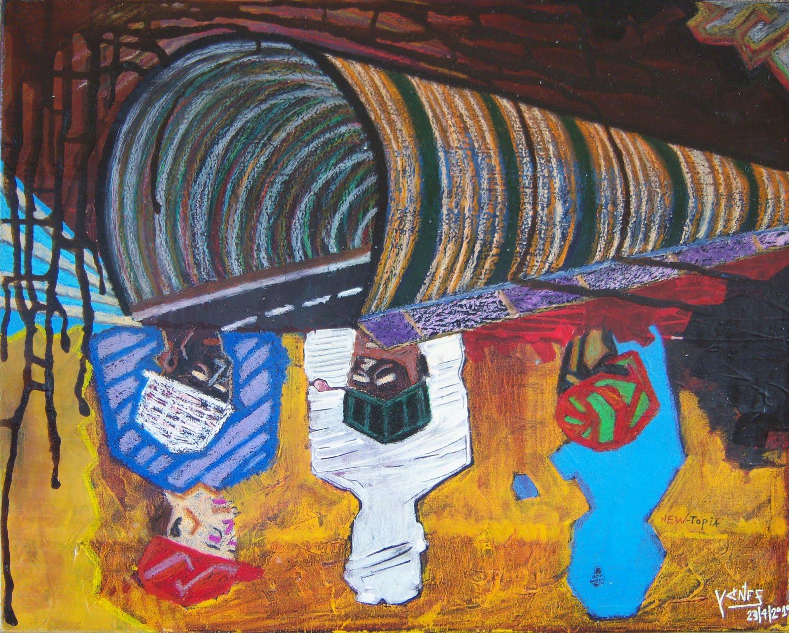Arte oculto: las obras que los museos no quieren que veas