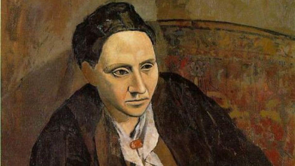 Gertrude Stein, la mujer que revolucionó el arte en París