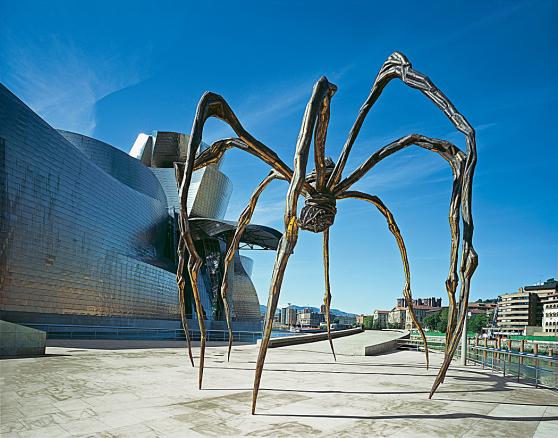 El auge de la escultura monumental pública