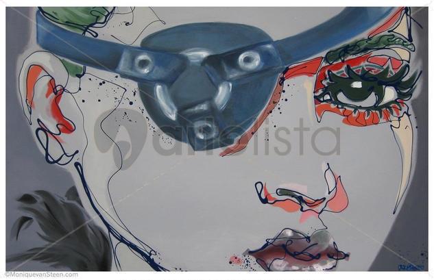 Pisitoa 2012, Monique van Steen