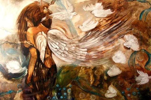Suflet dezvelit, Elena Bissinger.