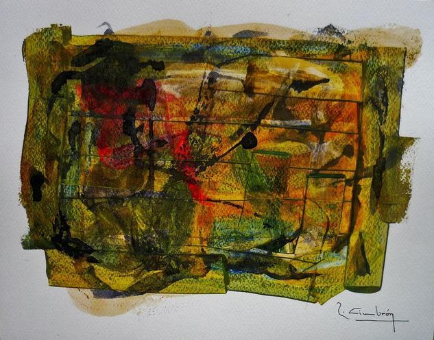 Art.Com 235, Miguel Robledo Cimbrón