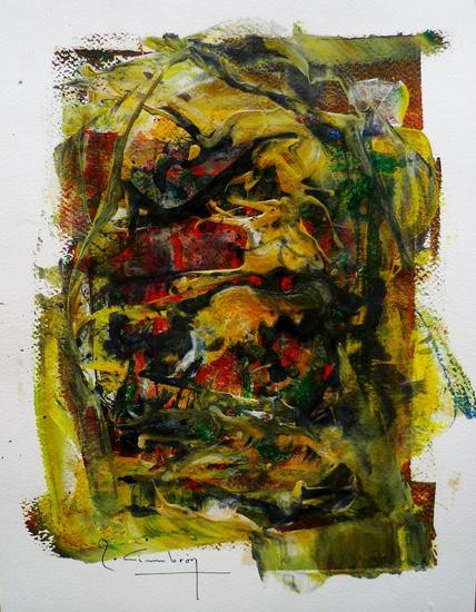 Art.Com 320, Miguel Robledo Cimbrón