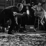 Psicopatología en los artistas del expresionismo abstracto
