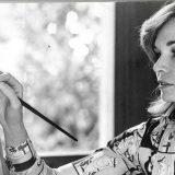 Montserrat Gudiol, la primera pintora académica catalana