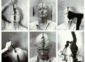 Accionismo Vienés: el arte de lo macabro de Otto Muehl