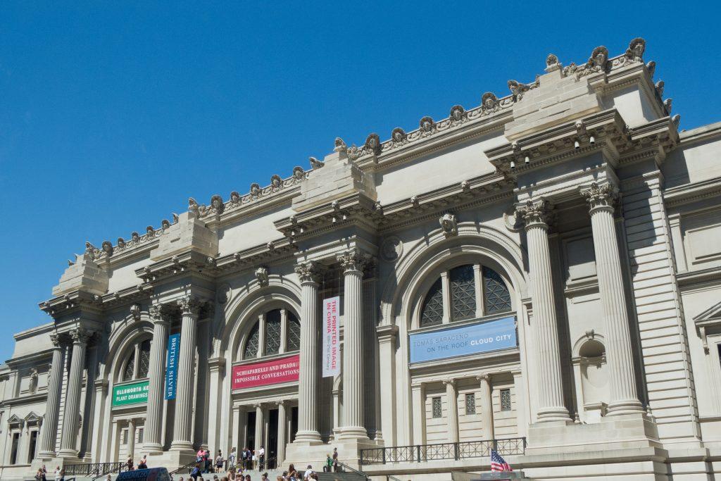 Metropolitan Museum de Nueva York