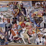 Maruxa Mallo, la pintora surrealista de la generación del 27