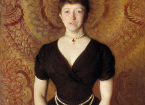 Grandes Coleccionistas II – Isabella Stewart Gardner (1840 – 1924)