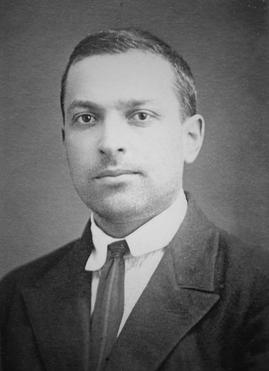 Lev Vygotsky (1896 - 1934)