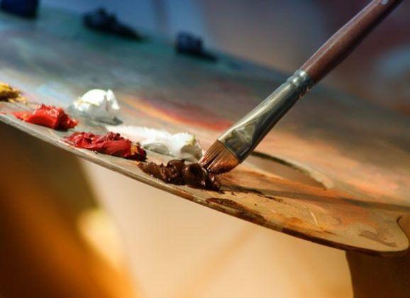La psicología del arte: la pintura sabe quienes somos