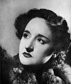 Maruxa Mallo (1902 - 1995).