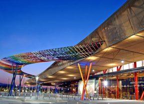 Los países con mayor presencia en Art Fair Málaga '17