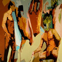 La Crítica: Juan Gallardo