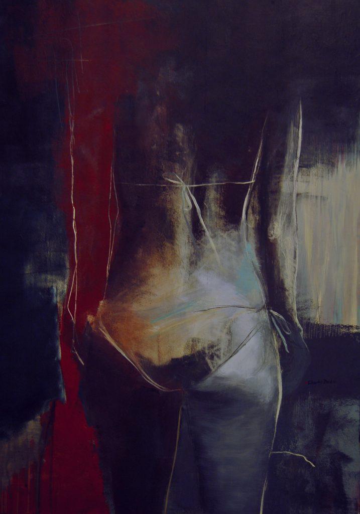 Beach Body, Claudia Barbu.