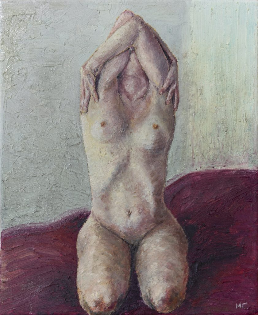 Embodied, Miguel Angel Casco.