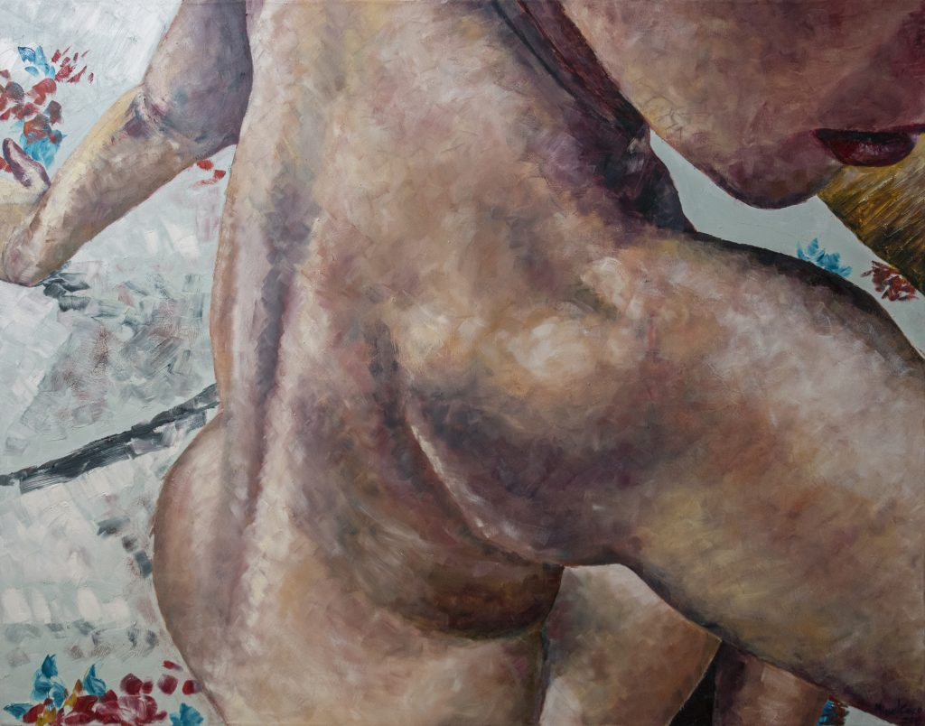 Sutura, Miguel Angel Casco.