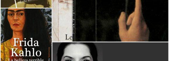 La compleja vida del artista enmarcada en un libro