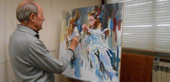 Desde mi taller: José María Ordeig Corsini