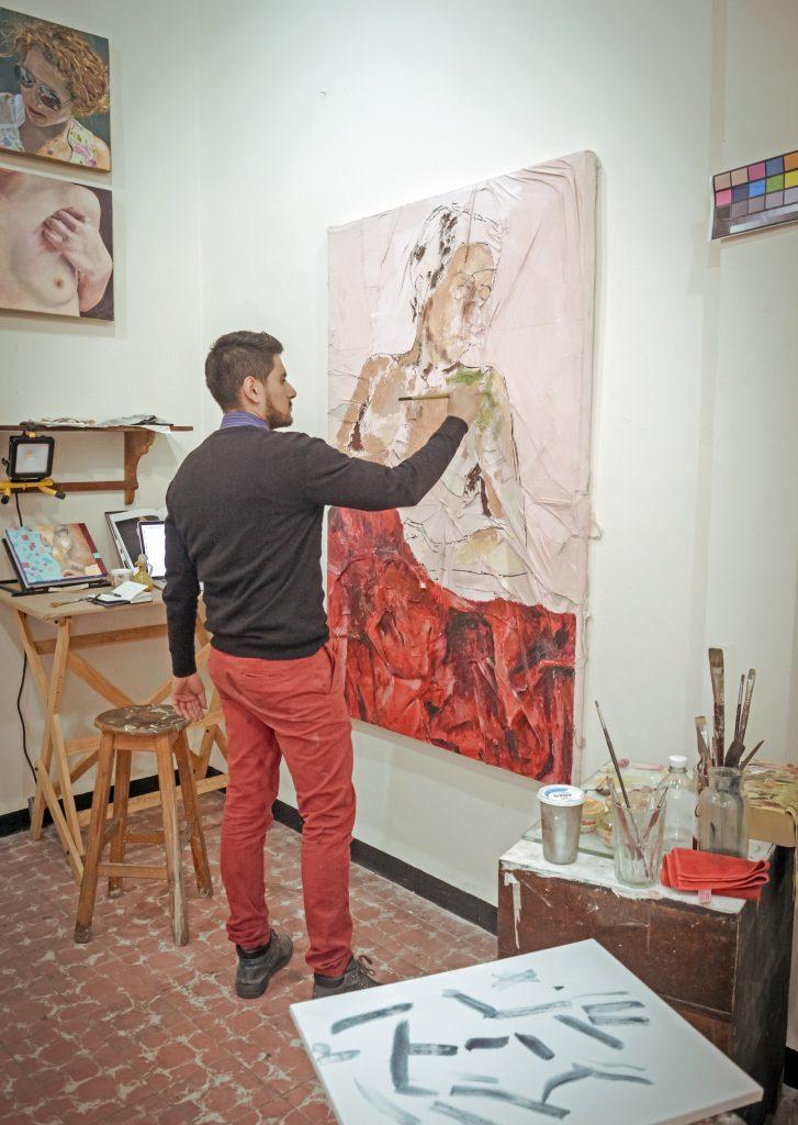 Miguel Angel Casco