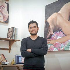 Desde mi taller: Miguel Angel Casco