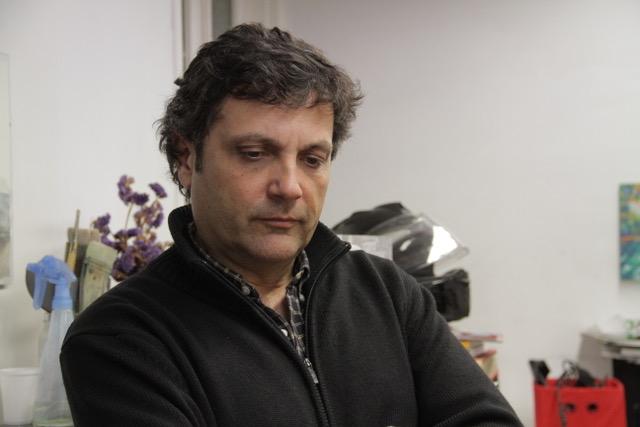 Desde mi taller: Jacques Villares Castillo
