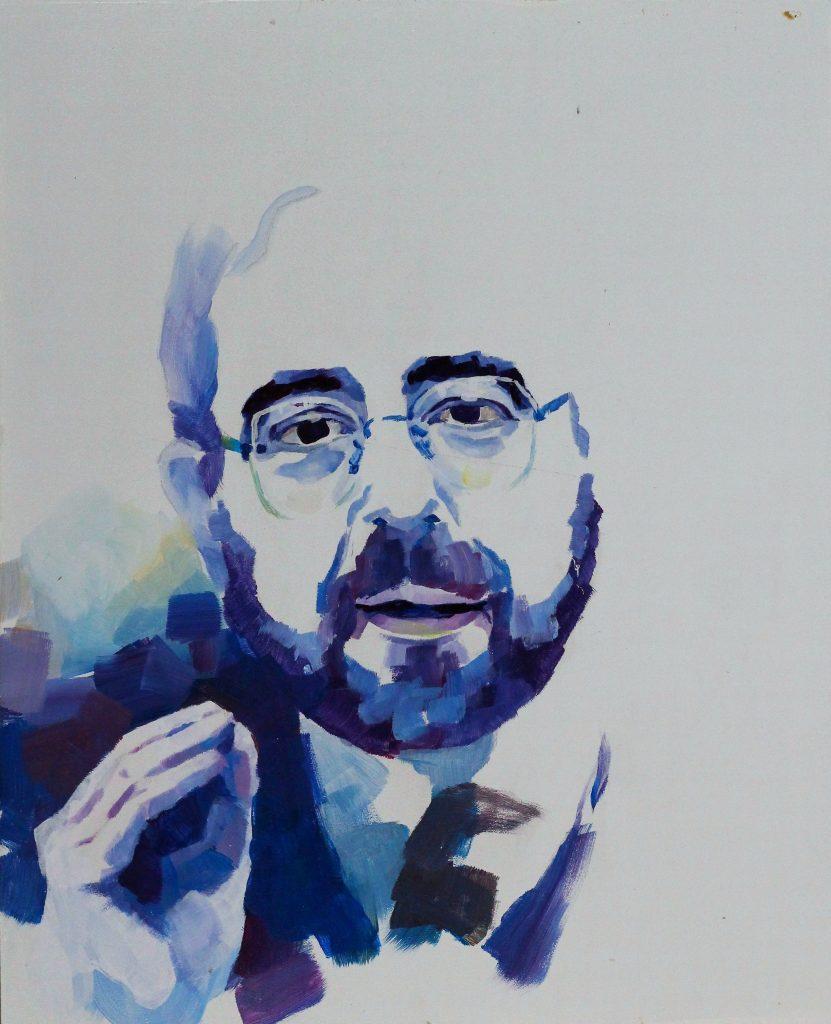 Retratos 2017, José María Ordeig Corsini.