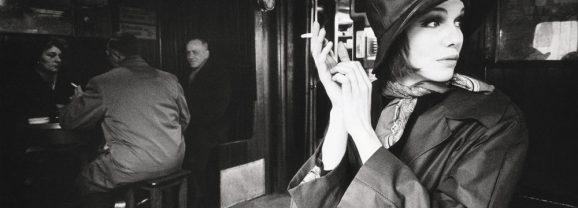 Exposición: Con los ojos bien abiertos, cien años de fotografía Leica