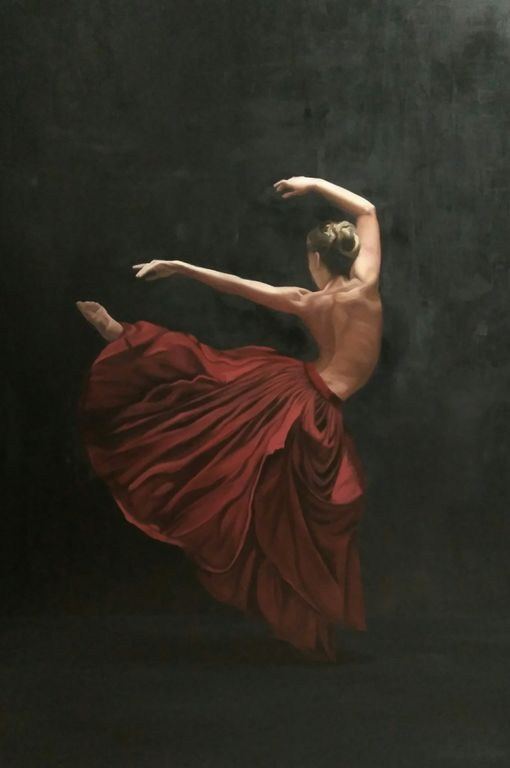 NYCDance, Fausti Adán.