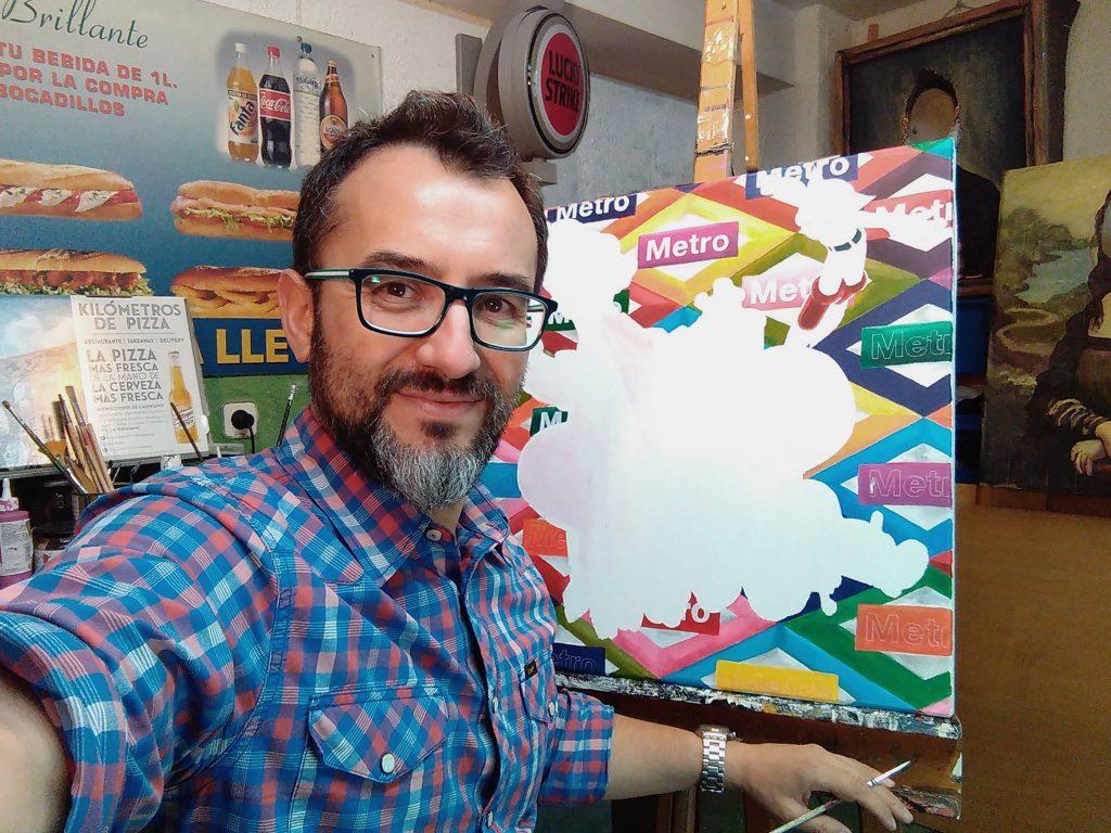 Gonzalo Sáez Díaz-Merry